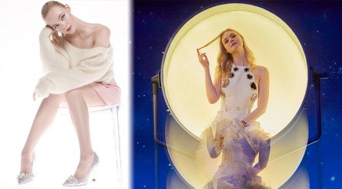 "Elle Fanning – Miu Miu ""Twist"" Campaign"