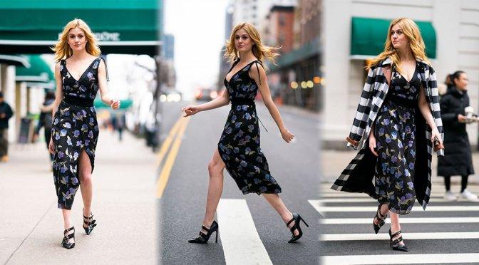 Katherine McNamara – Sexy Photoshoot in New York