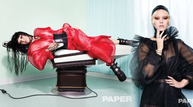Katy Perry – Paper Magazine Photoshoot (Spring 2019)