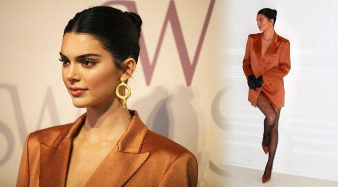 Kendall Jenner – Stuart Weitzman Event in New York
