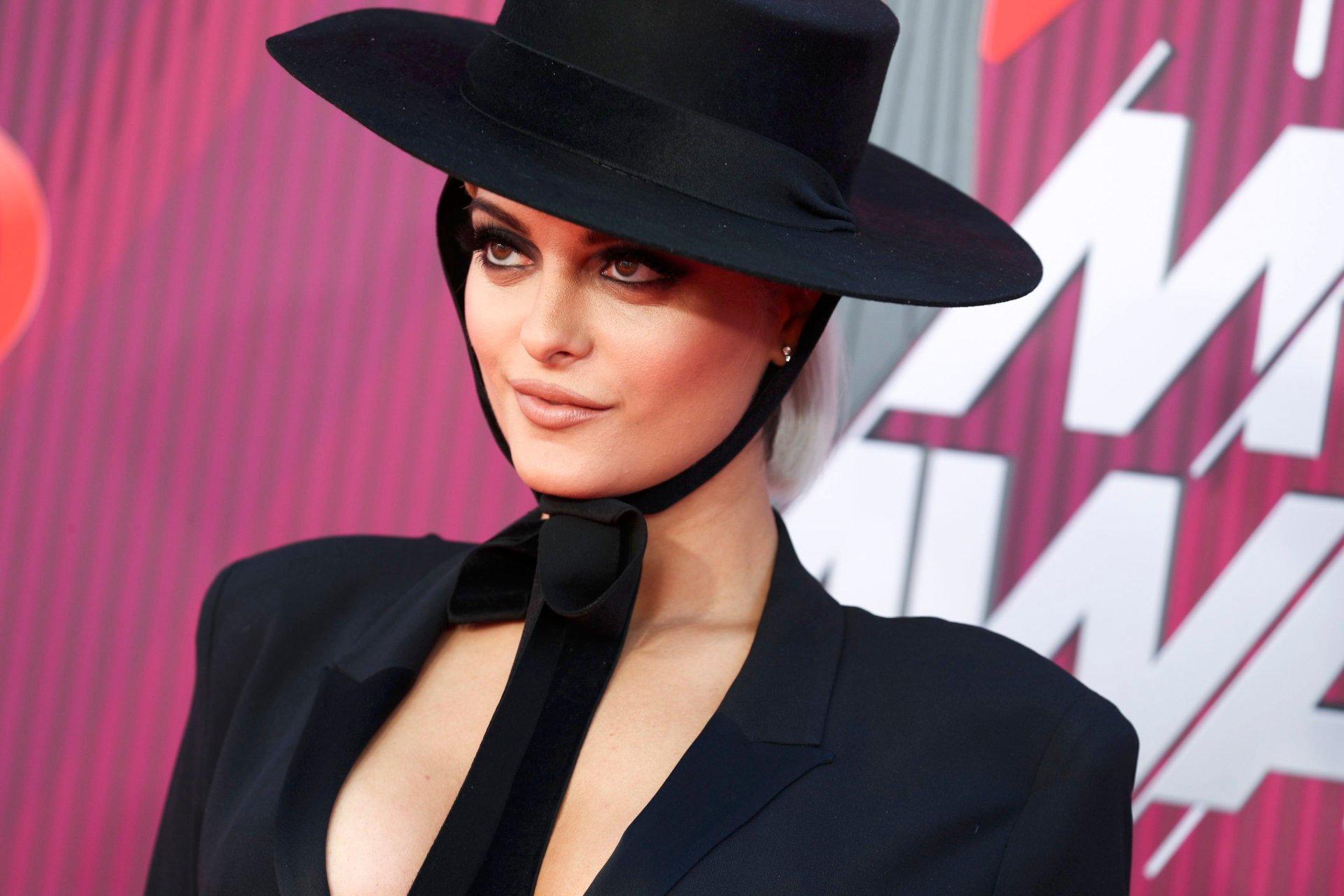 Bebe Rexha – 2019 IHeartRadio Music Awards In Los ANgeles