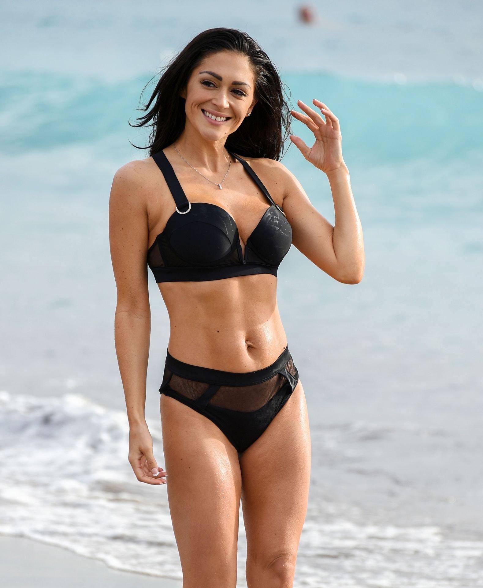 Casey Batchelor Sexy Bikini Body