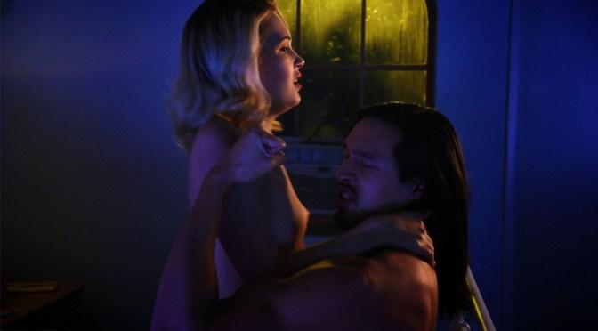 "Kelli Berglund – ""Now Apocalypse"" Topless Video (NSFW)"