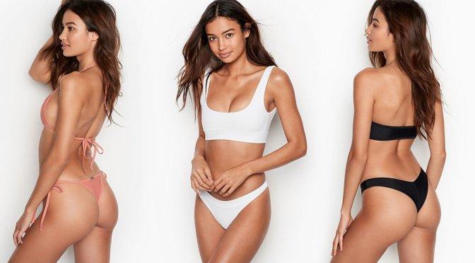 Kelsey Merritt – Victoria's Secret Swim 2019 Photoshoot