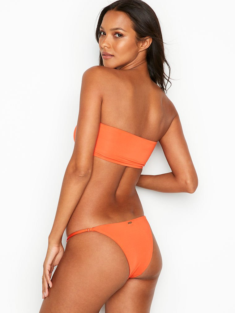 Lais Ribeiro – Victoria's Secret Swim 2019 Photoshoot