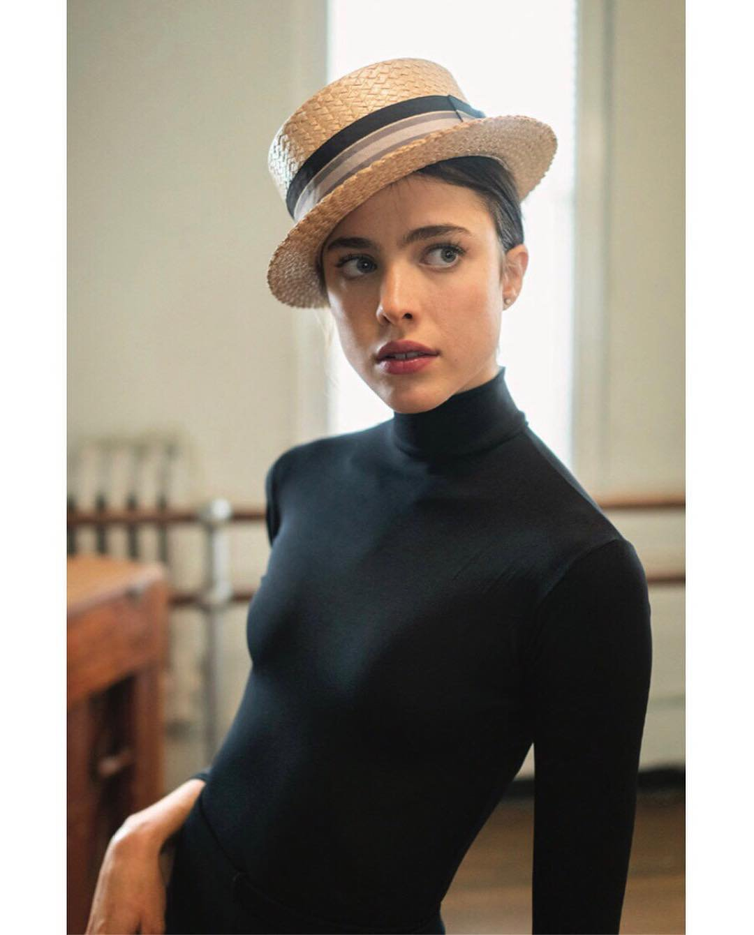 Margaret Qualley Sexy