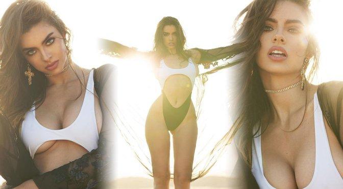 Priscilla Huggins Ortiz- Sexy Photoshoot