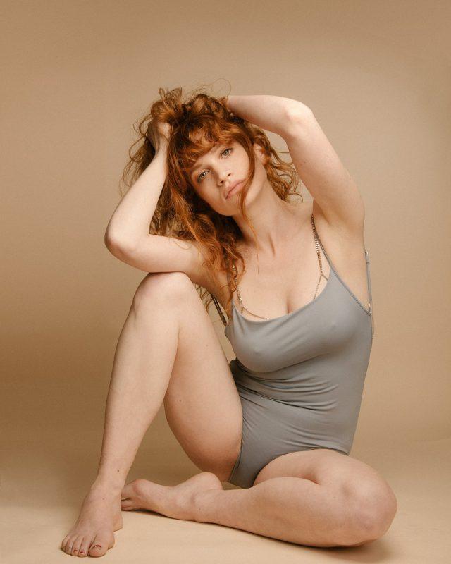 Sarah Hay Sexy