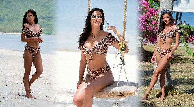 Shelby Tribble – Sexy Bikini Photoshoot in Thailand