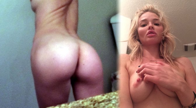 Emma Rigby – Personal Naked Leaked Pictures (NSFW)
