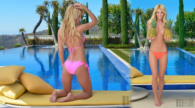 Bryana Holly – Lady Lux Luxury Swimwear