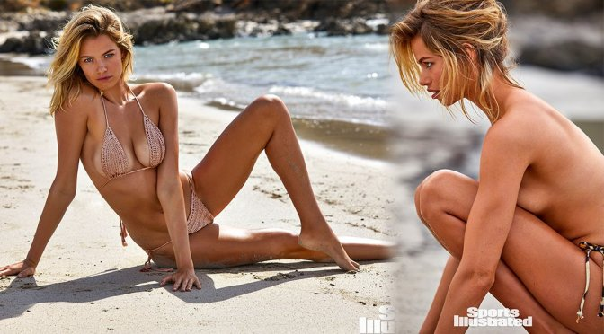 Hailey Clauson – Sports Illustrated Swimsuit 2019 Photoshoot