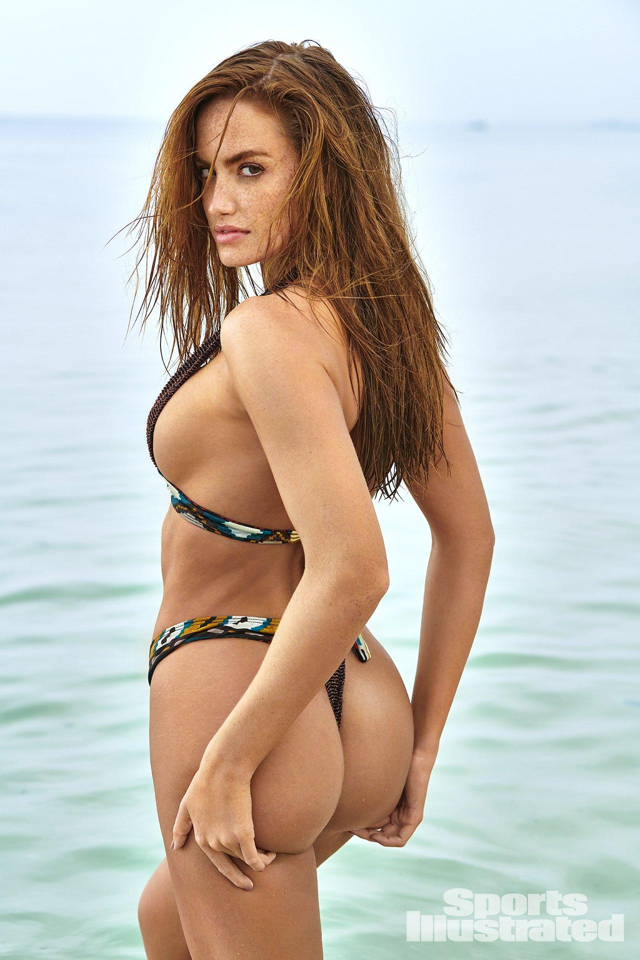 Bikini Naked Runway Shows Jpg