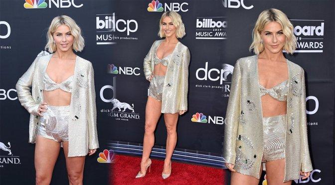 Julianne Hough – 2019 Billboard Music Awards in Las Vegas