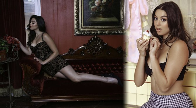 Kira Kosarin – Shuba Magazine Photoshoot (Spring 2019)