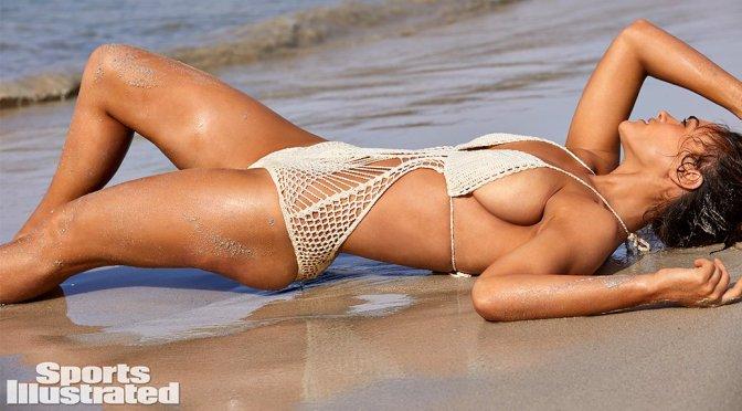 Myla Dalbesio – Sports Illustrated Swimsuit 2019 Photoshoot