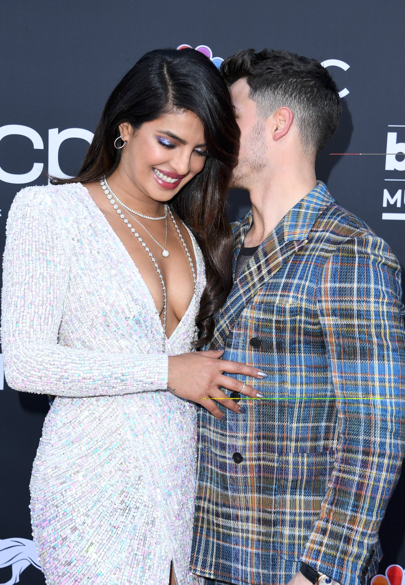 Priyanka Chopra - 2019 Billboard Music Awards In Las Vegas - Hot Celebs Home-1217