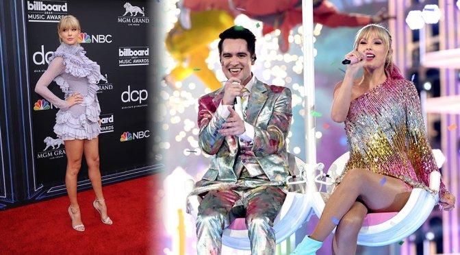 Taylor Swift – 2019 Billboard Music Awards in Las Vegas
