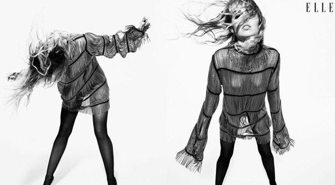 Miley Cyrus – Elle Magazine Photoshoot (August 2019)