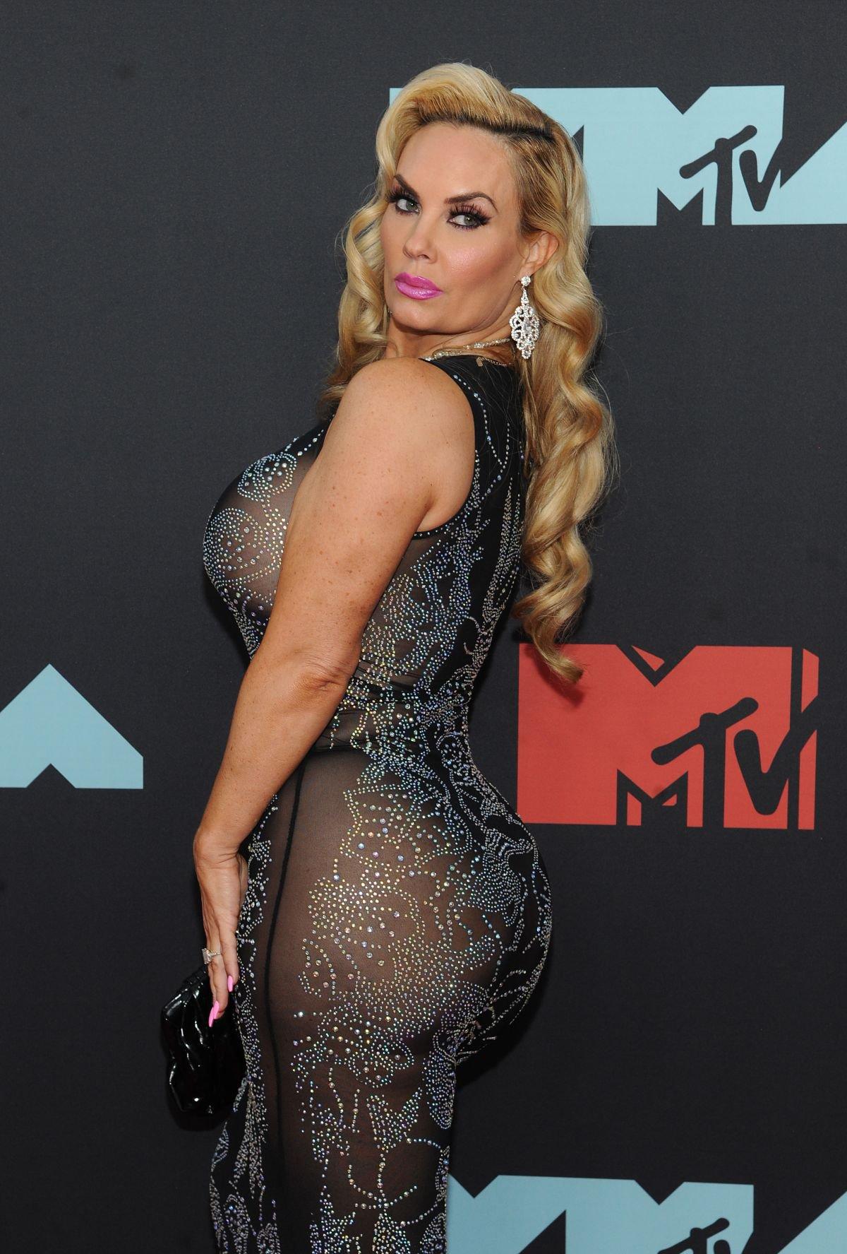 Coco Austin Big Boobs And Ass