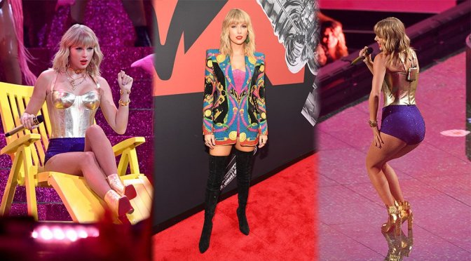 Taylor Swift – 2019 MTV Video Music Awards