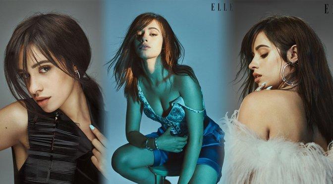 Camila Cabello – Elle US Magazine Photoshoot (October 2019)