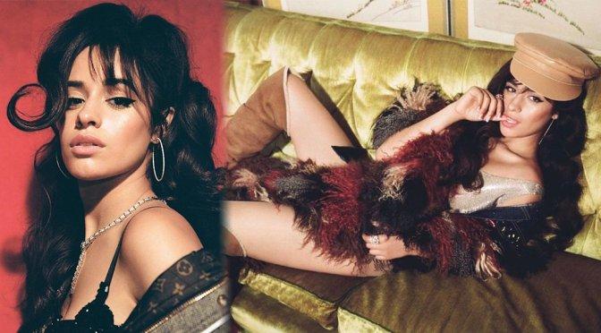Camila Cabello – Wonderland Magazine (Autumn 2019 Issue)