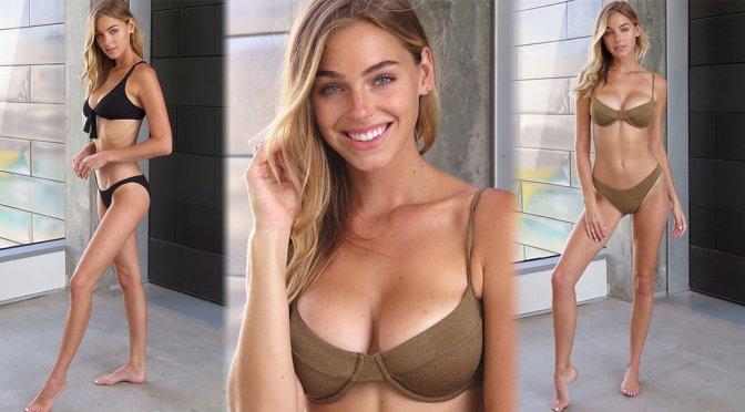 Elizabeth Turner – Sexy Bikini Photshoot