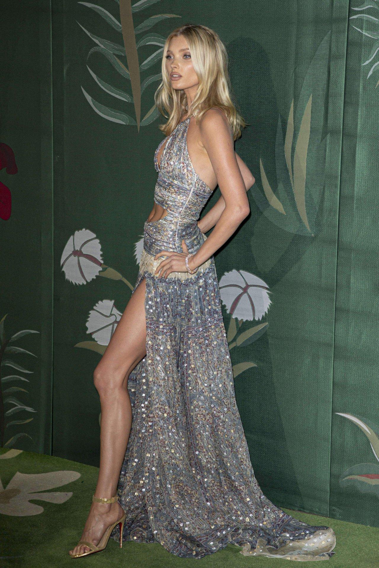 Elsa Hosk Beautiful