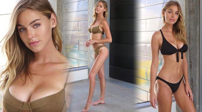 Elizabeth Turner – Sexy Bikini Photoshoot