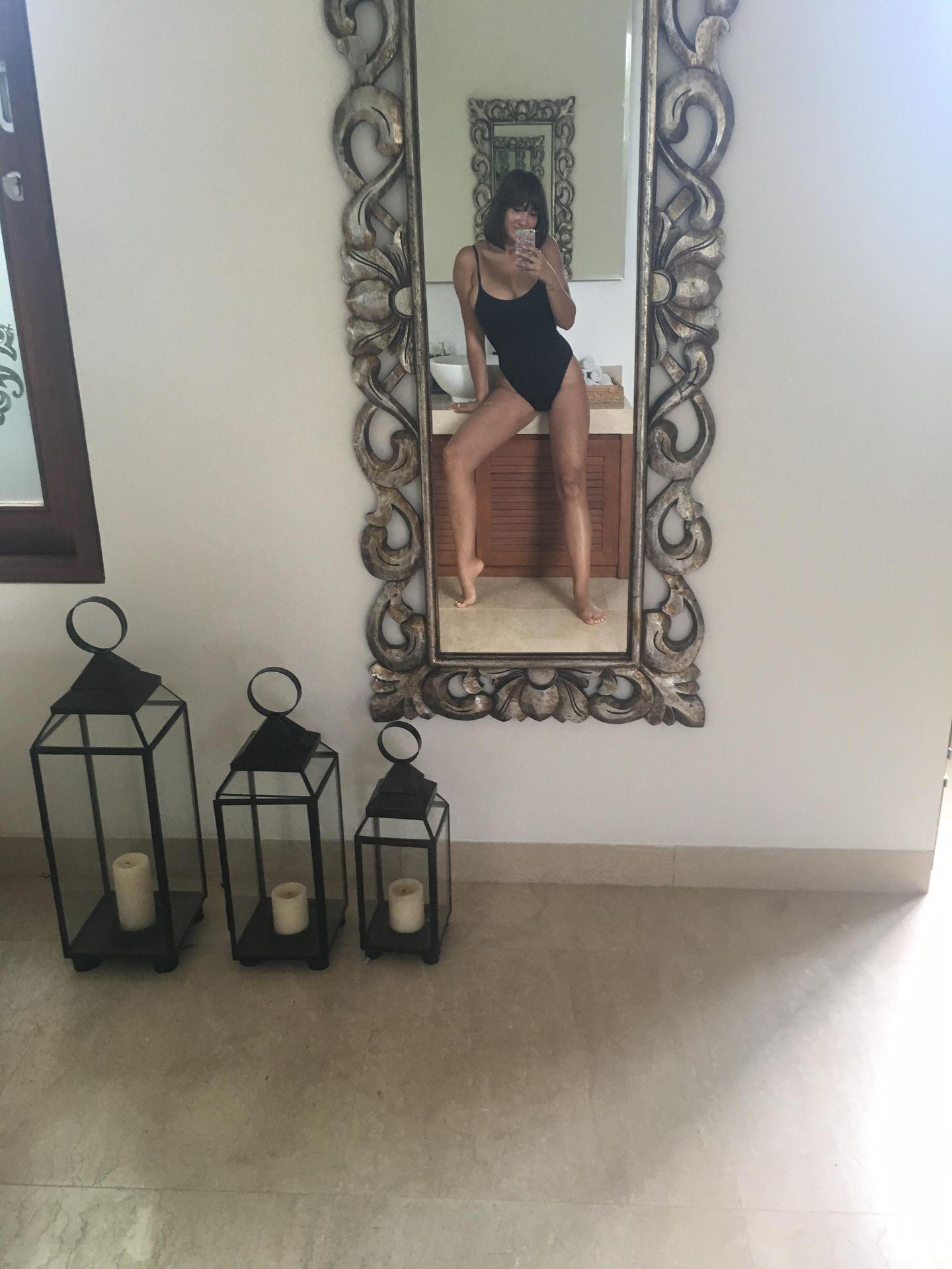 Jackie Cruz Personal Pictures