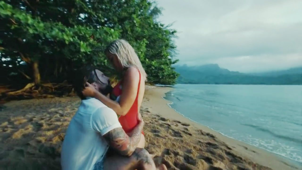 Katy Perry Hot In Video