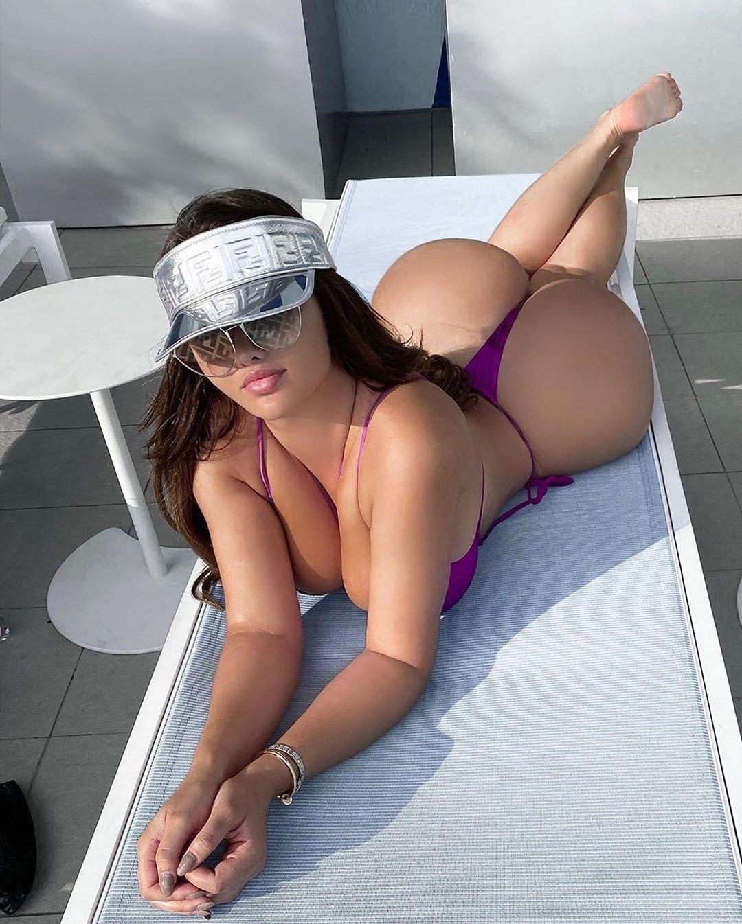 Anastasia Kvitko Big Boobs And Ass