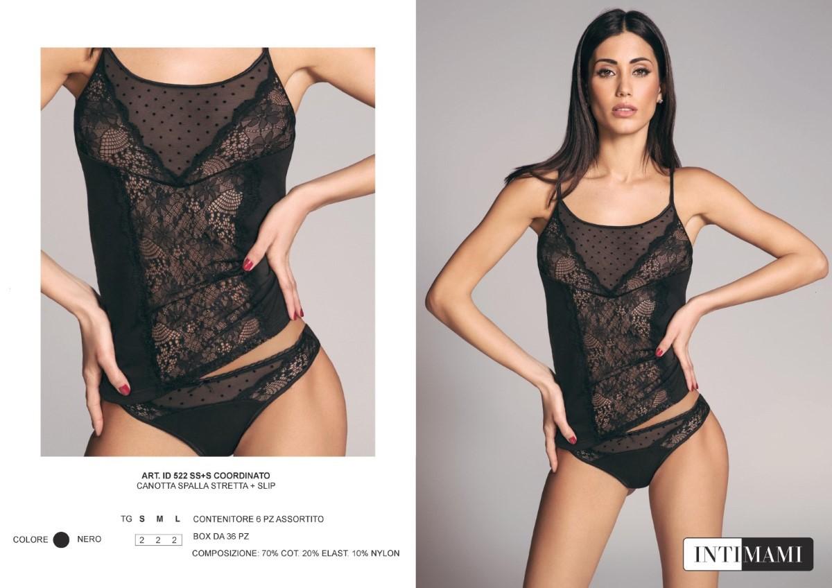 Federica Nargi Sexy Underwear