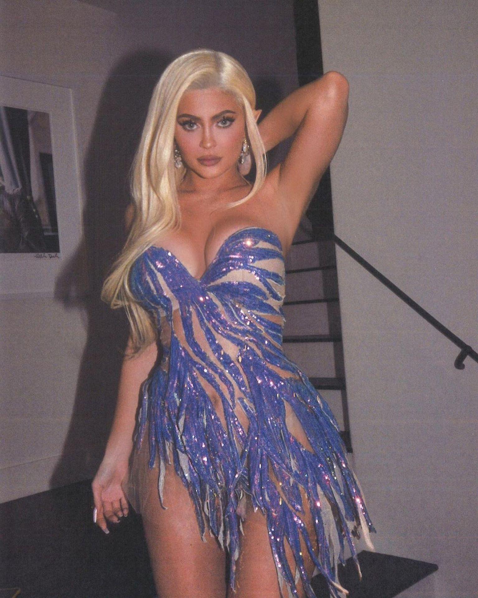 Kylie Jenner Hot Body