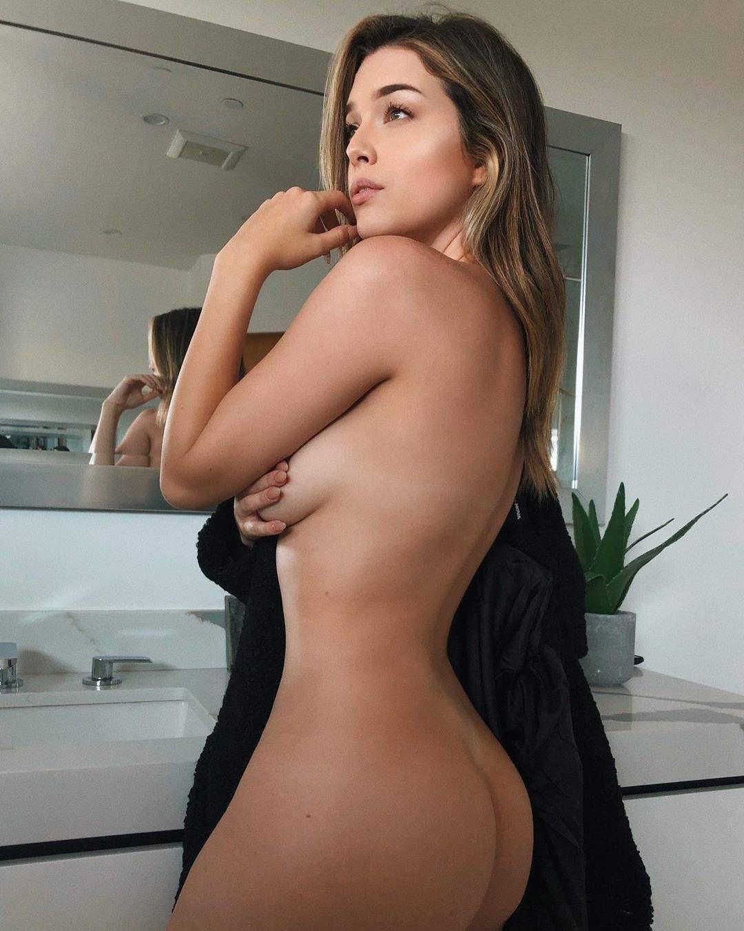 Lauren Summer Naked