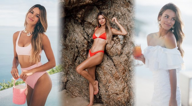 Madison Reed – Modeliste Magazine Photoshoot (November 2019)
