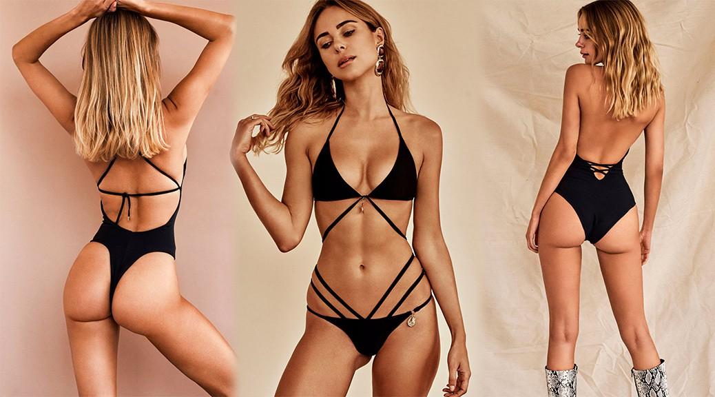 Hot solo nude ladies