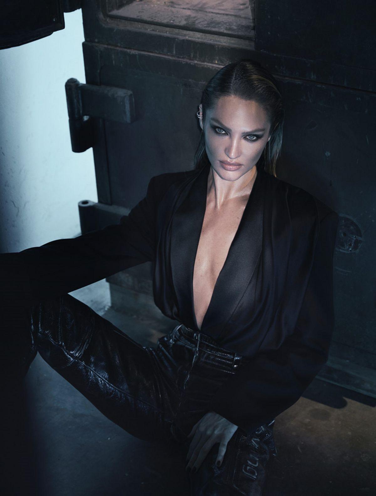 Candice Swanepoel Sexy Photoshoot | Hot Celebs Home