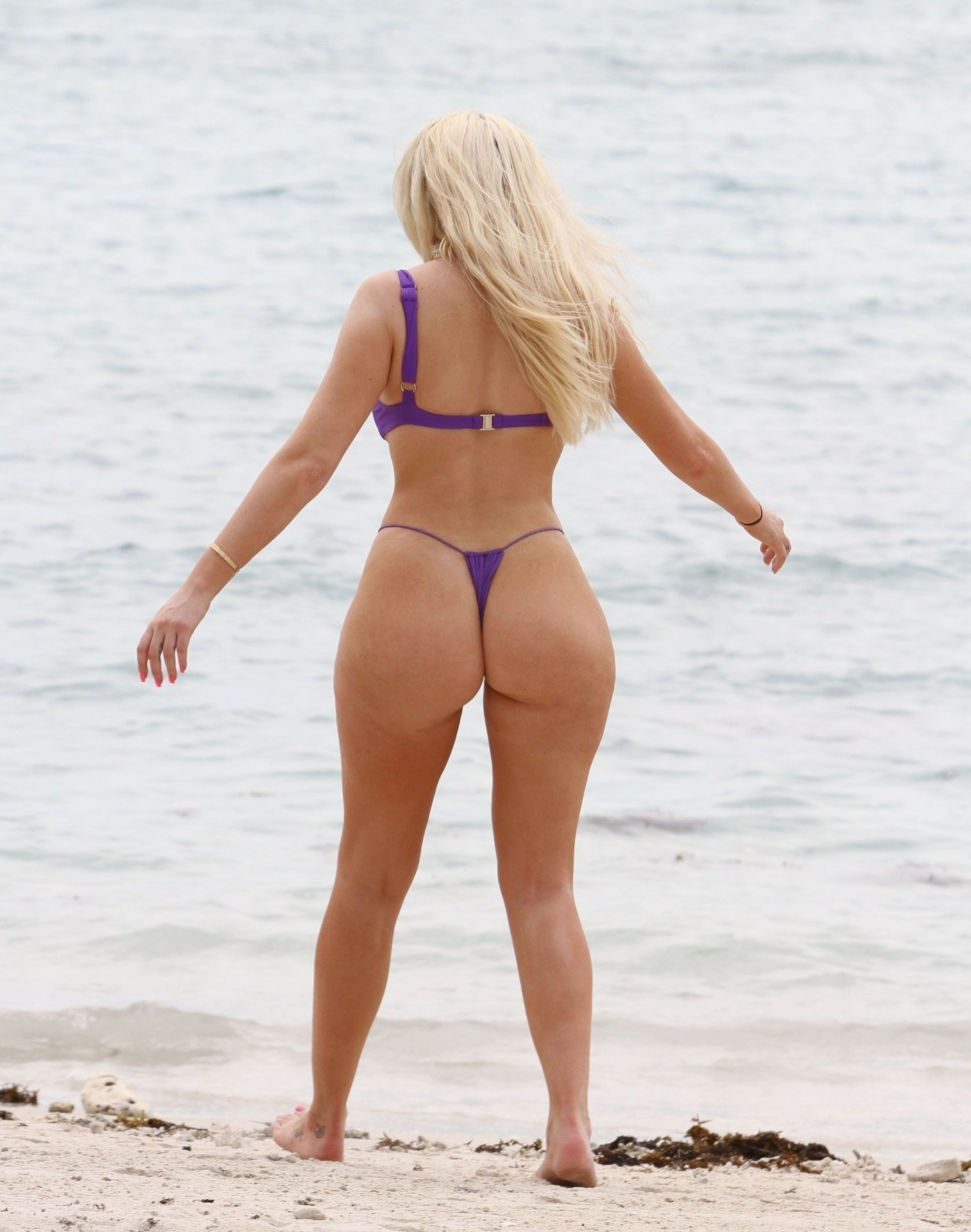 Chloe Ferry Hot Boobs And Ass