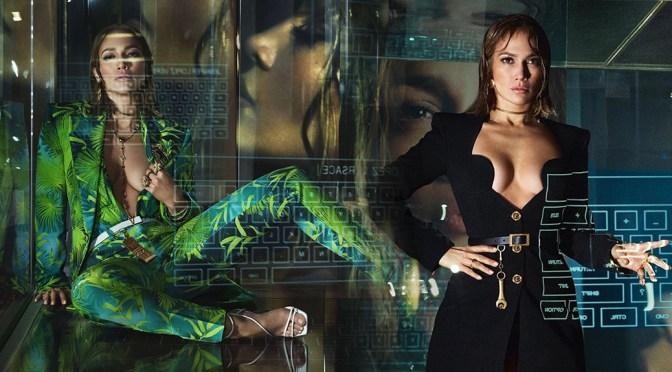 Jennifer Lopez Sexy Breasts