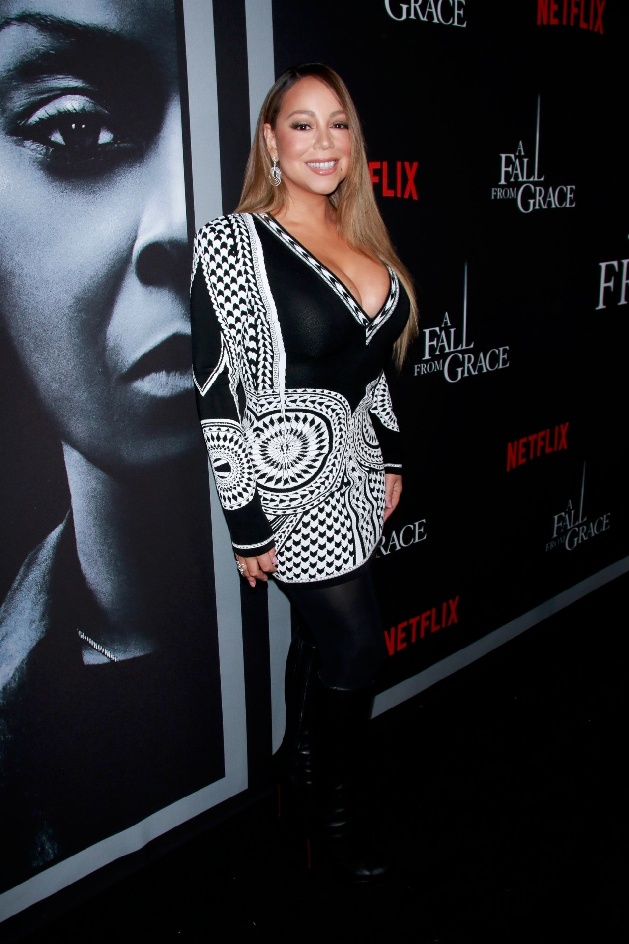Mariah Carey Big Breasts | Hot Celebs Home