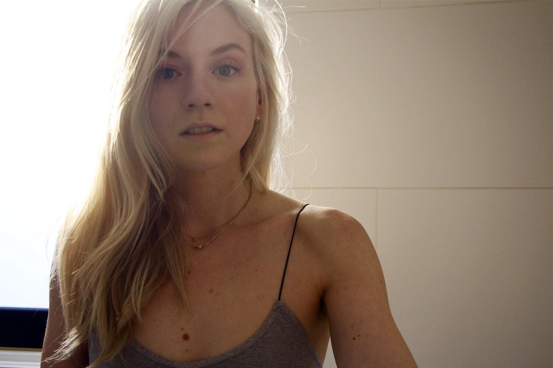 Emily Kinney Sexy