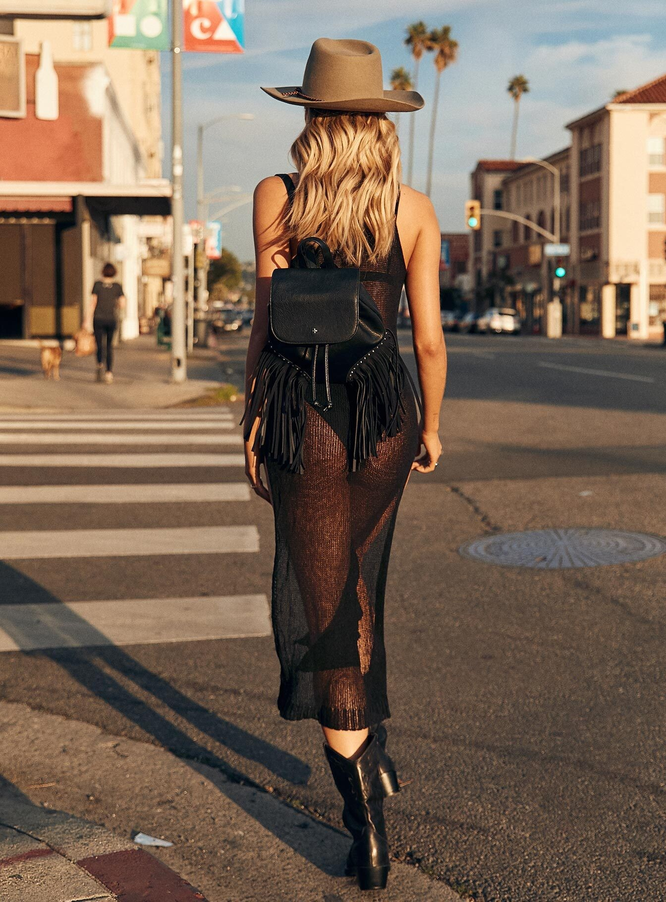 Josie Canseco Sexy Photoshoot