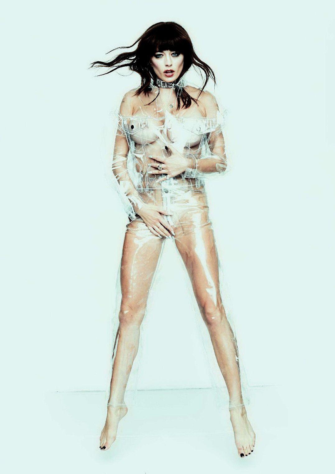 Caroline Vreeland Topless