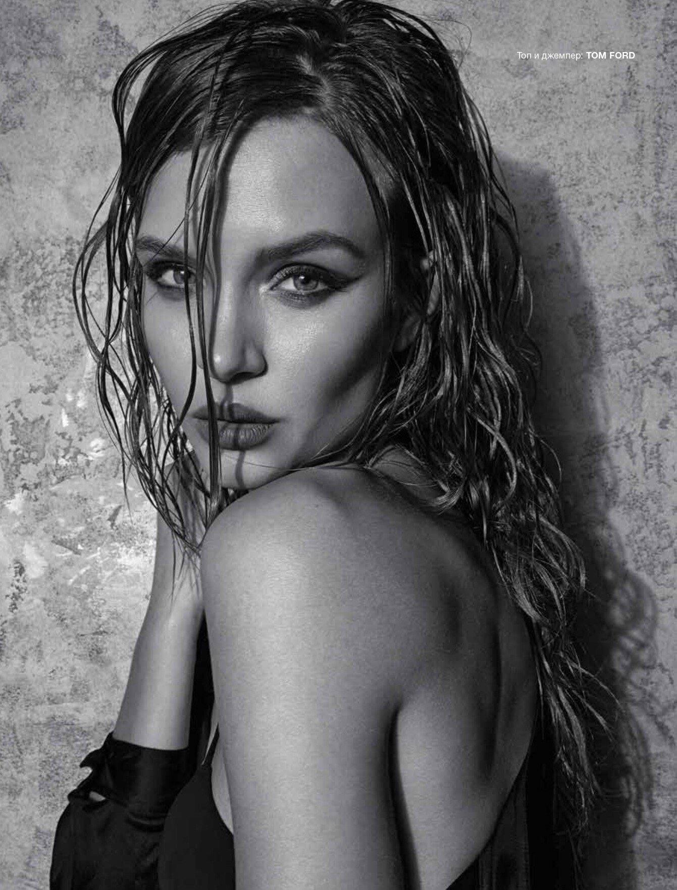 Josephine Skriver Sexy Photshoot