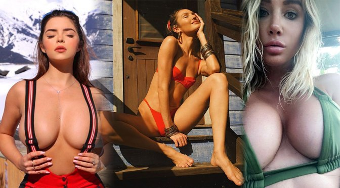 Sexy Celebs Pictures