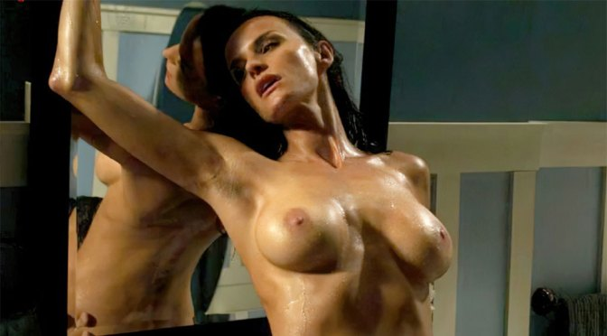 Ana Alexander Nude Sex Scenes and Other Sexy Links!