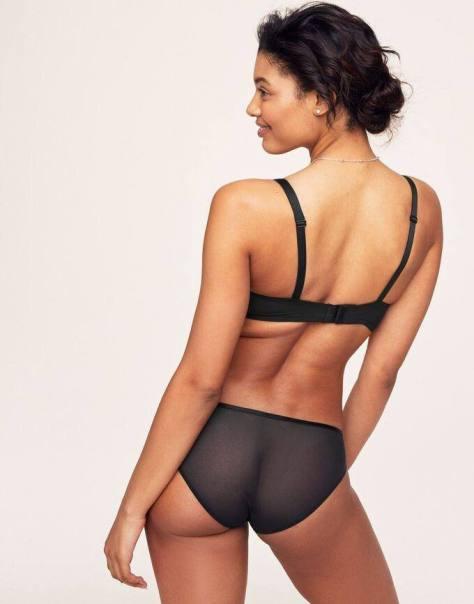 Danielle Herrington Sexy Boobs And Ass