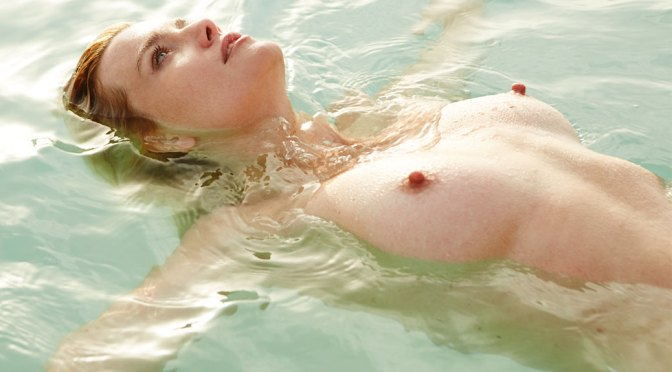 Eugenia Kuzmina – Sexy Naked Body in Beautiful Nude Photoshoot by Tony Ice (NSFW)